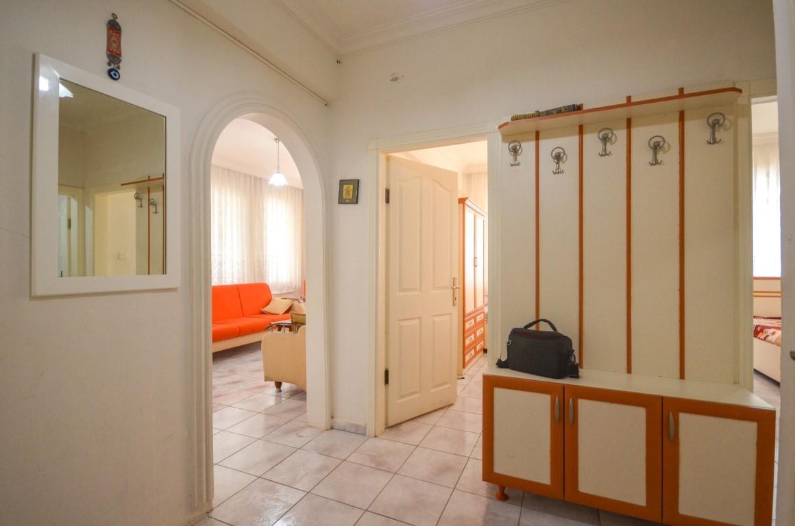 Меблированная квартира по выгодной цене в районе Махмутлар - Фото 10