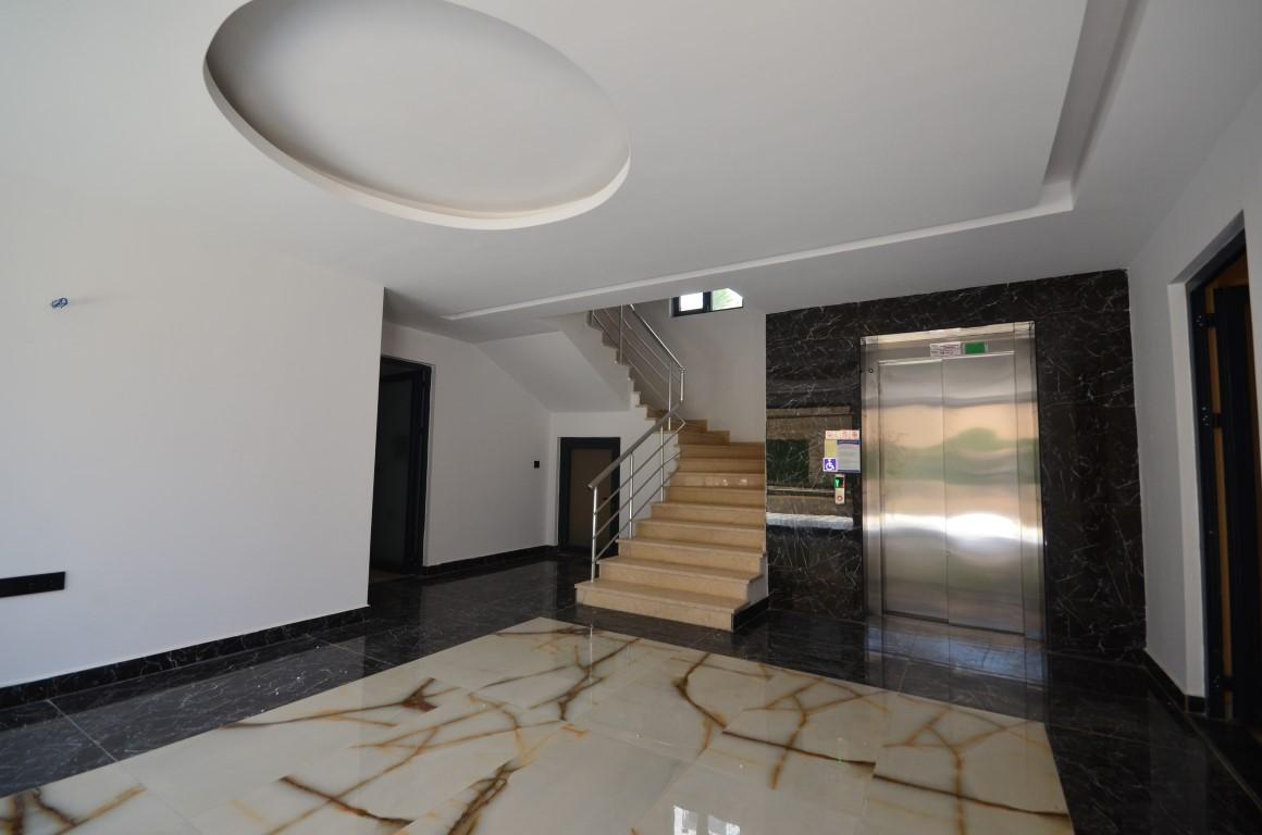 Квартира по доступной цене 1+1 в комплексе в Махмутлар - Фото 7