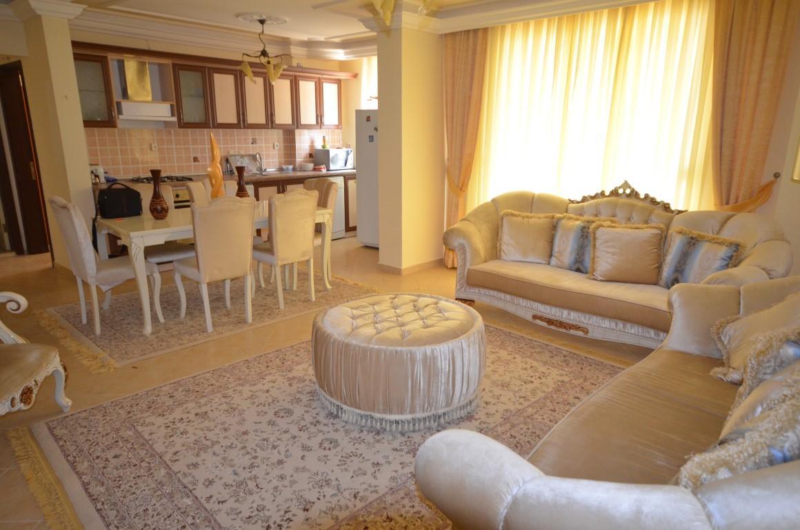 Меблированная уютная квартира 2+1 в Махмутлар - Фото 5
