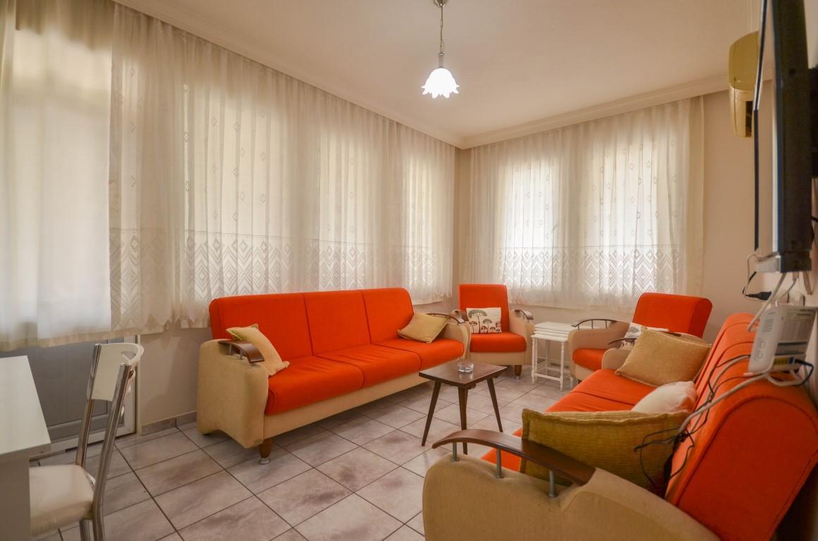 Меблированная квартира по выгодной цене в районе Махмутлар - Фото 11