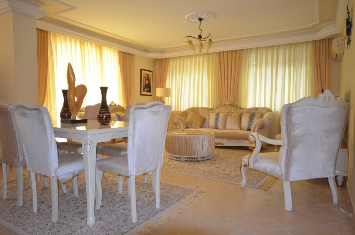 Меблированная уютная квартира 2+1 в Махмутлар - Фото 6