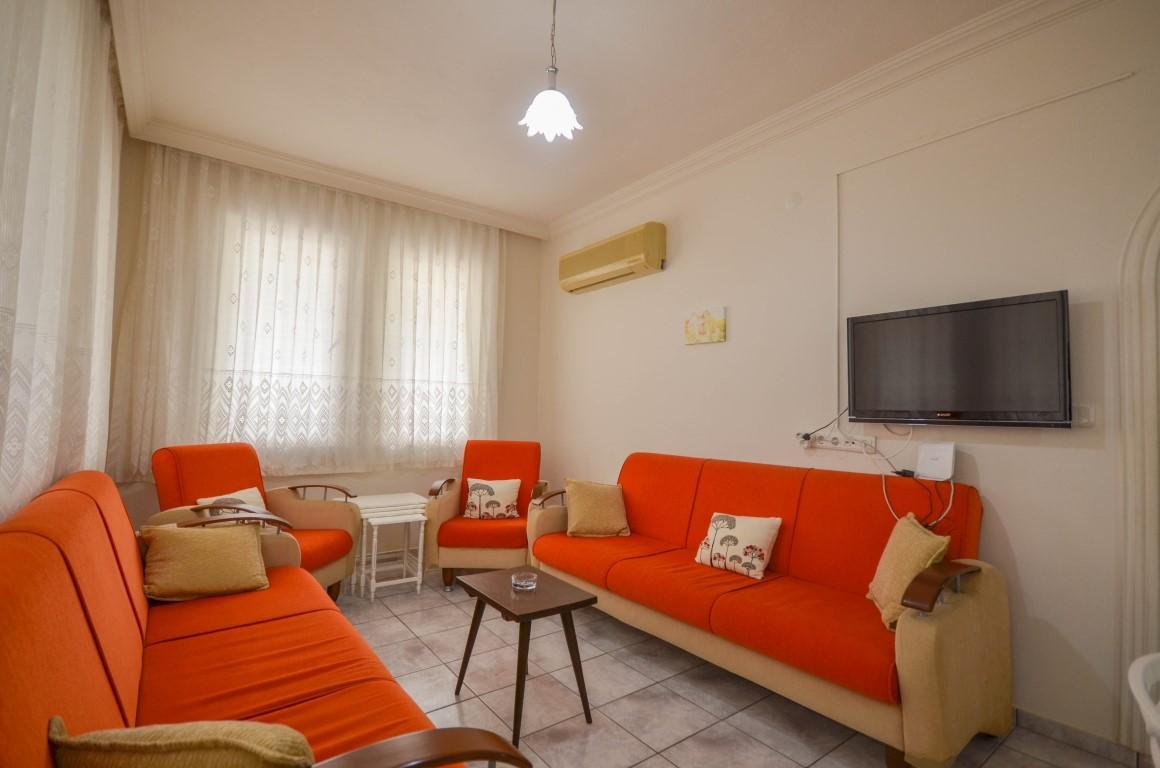 Меблированная квартира по выгодной цене в районе Махмутлар - Фото 12