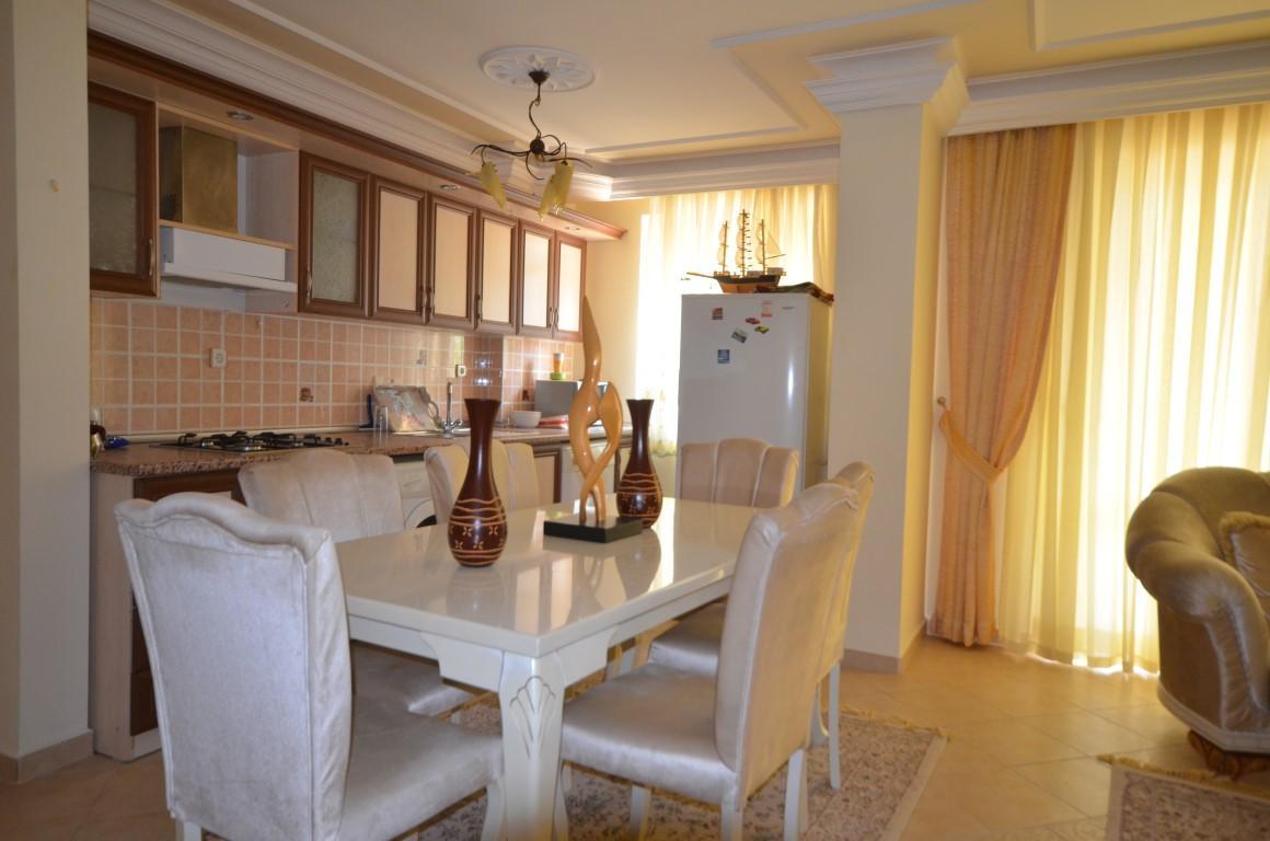 Меблированная уютная квартира 2+1 в Махмутлар - Фото 7