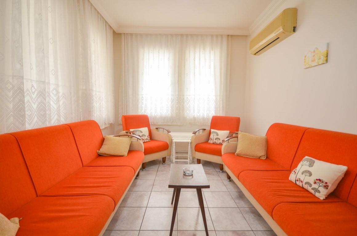 Меблированная квартира по выгодной цене в районе Махмутлар - Фото 13