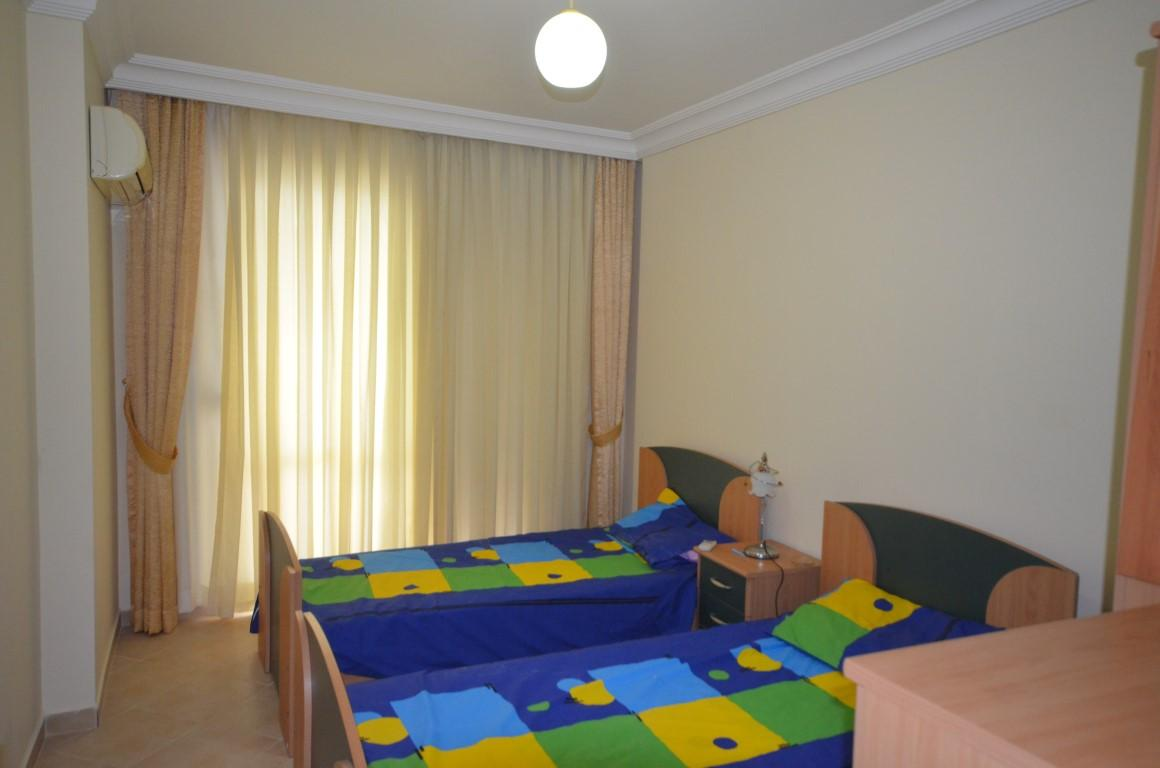 Меблированная уютная квартира 2+1 в Махмутлар - Фото 9