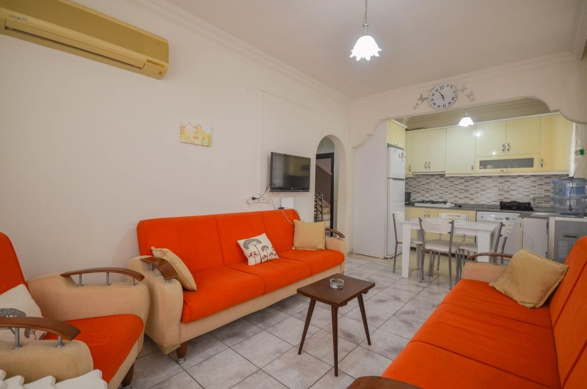 Меблированная квартира по выгодной цене в районе Махмутлар - Фото 14