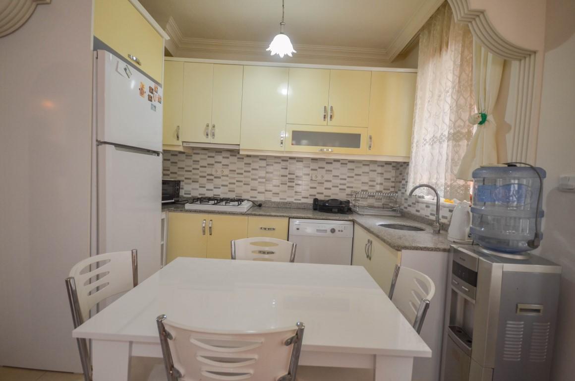 Меблированная квартира по выгодной цене в районе Махмутлар - Фото 15