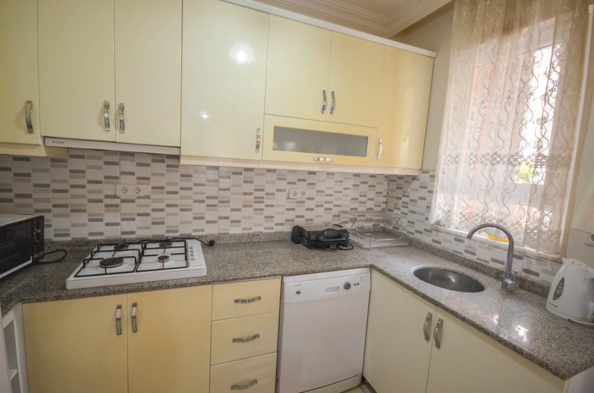 Меблированная квартира по выгодной цене в районе Махмутлар - Фото 16