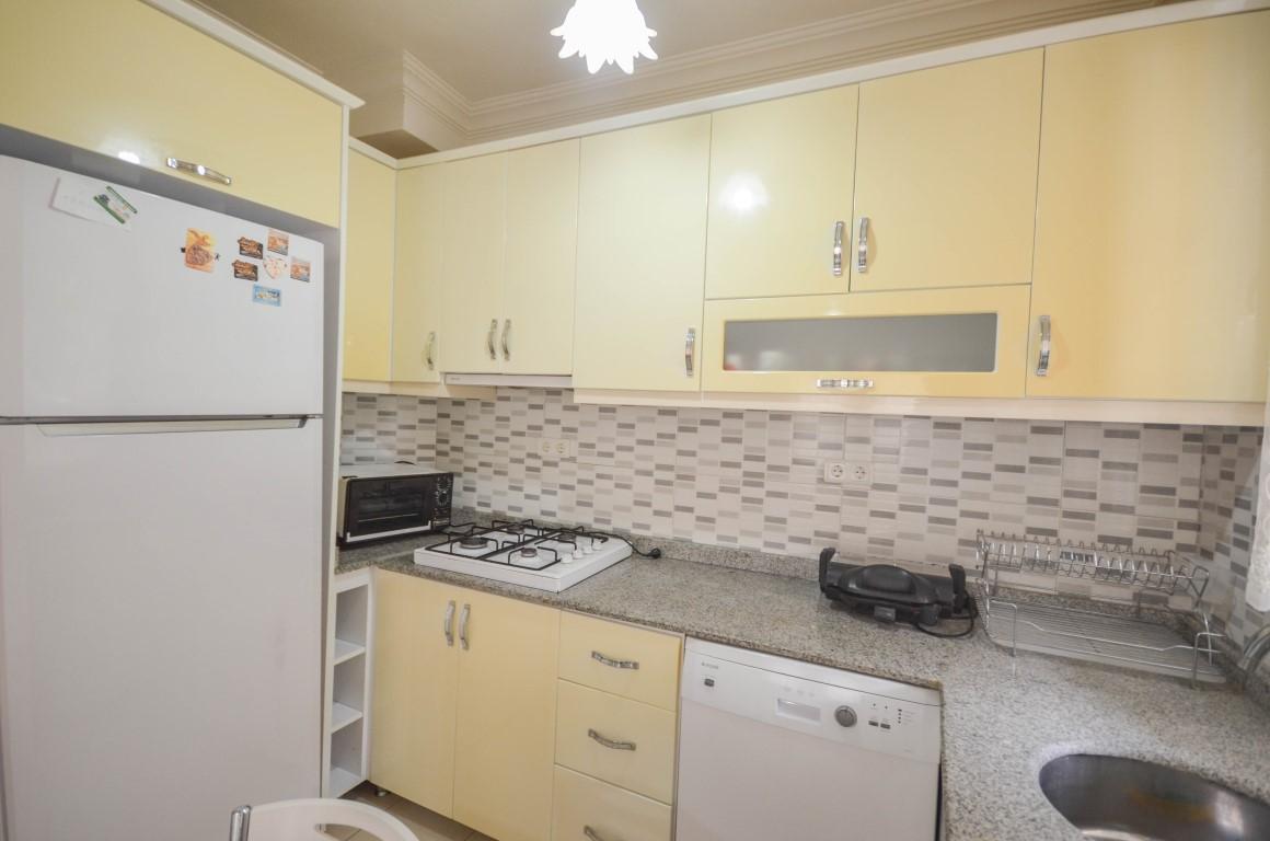 Меблированная квартира по выгодной цене в районе Махмутлар - Фото 17