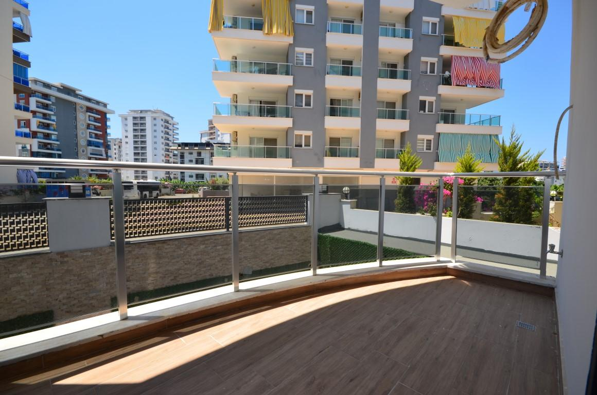 Квартира по доступной цене 1+1 в комплексе в Махмутлар - Фото 4