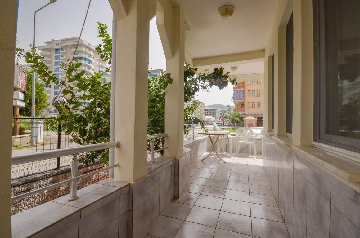 Меблированная квартира по выгодной цене в районе Махмутлар - Фото 18