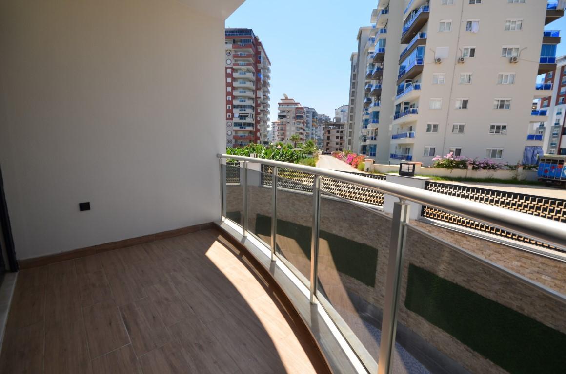 Квартира по доступной цене 1+1 в комплексе в Махмутлар - Фото 6