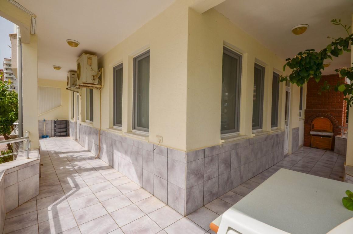 Меблированная квартира по выгодной цене в районе Махмутлар - Фото 19