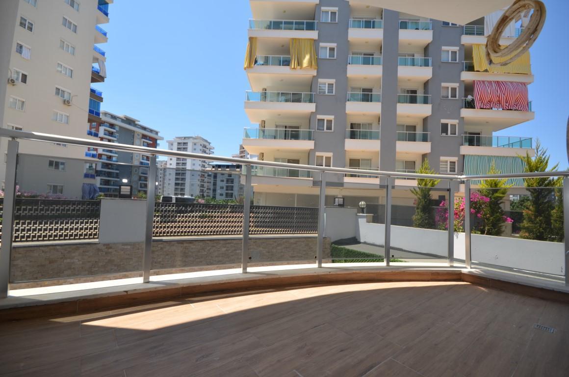 Квартира по доступной цене 1+1 в комплексе в Махмутлар - Фото 5