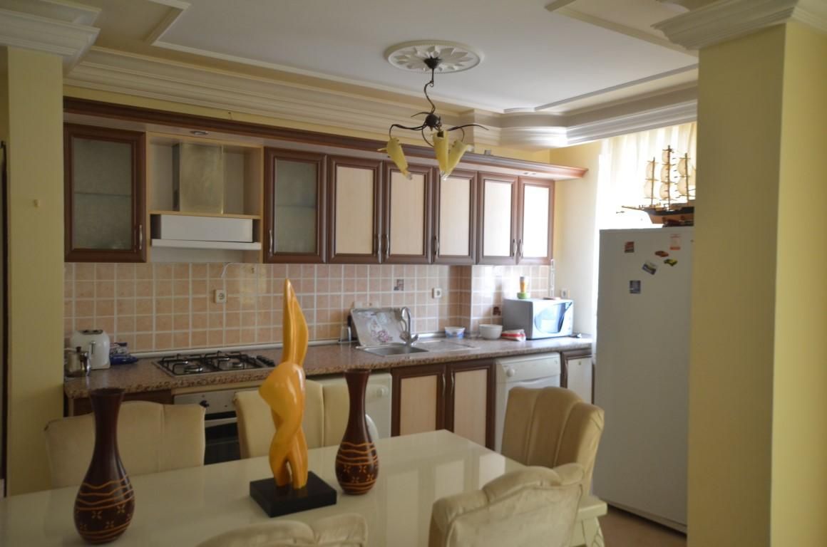 Меблированная уютная квартира 2+1 в Махмутлар - Фото 12