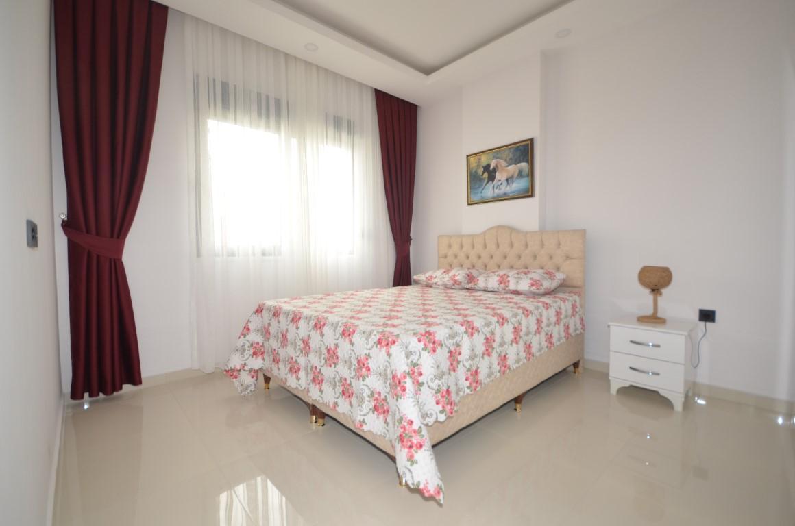 Квартира по доступной цене 1+1 в комплексе в Махмутлар - Фото 15