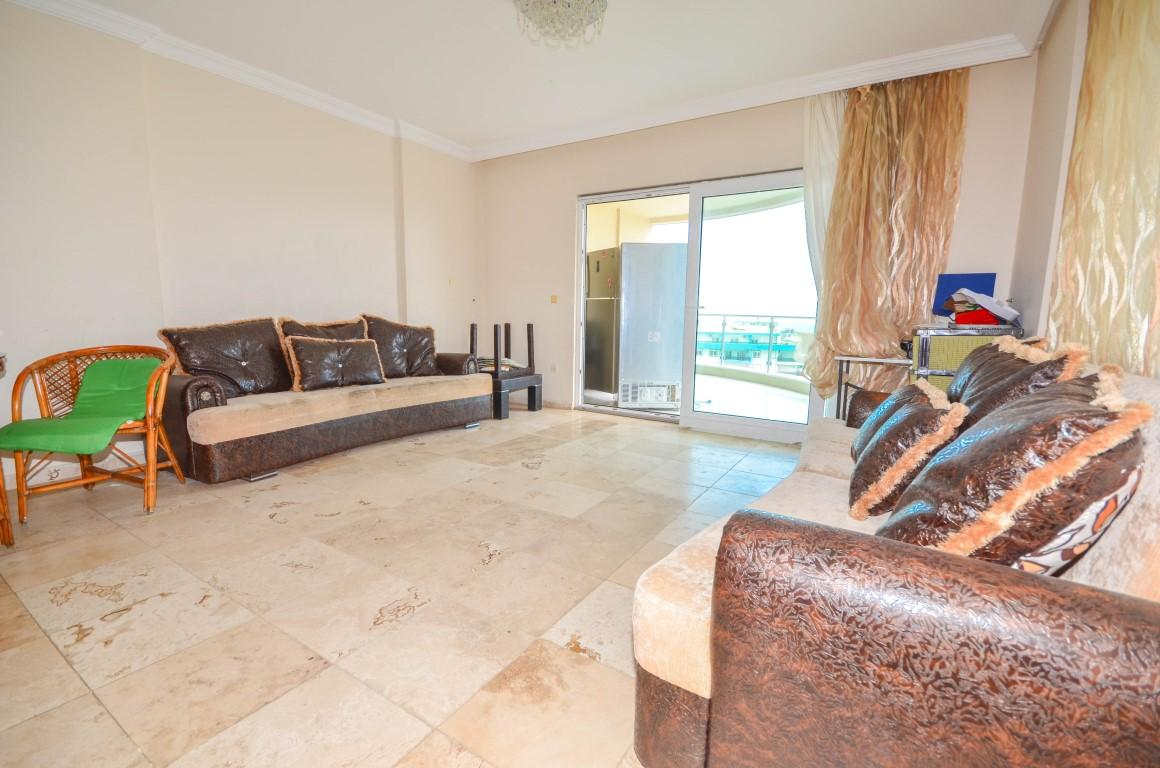 Меблированная квартира 2+1 с видом на море в уютном комплексе - Фото 12