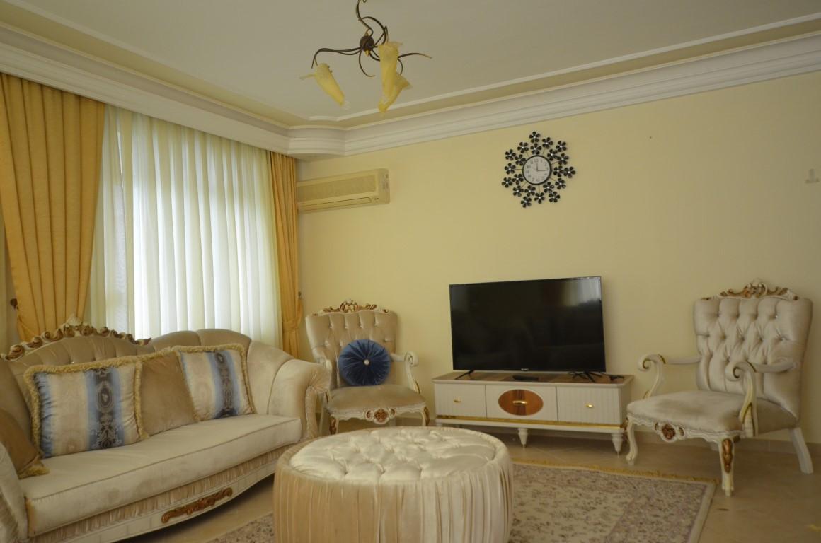 Меблированная уютная квартира 2+1 в Махмутлар - Фото 8