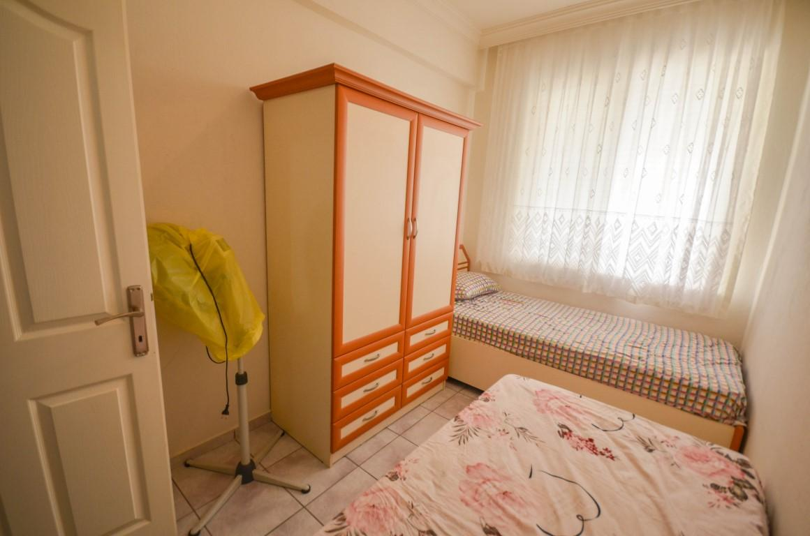 Меблированная квартира по выгодной цене в районе Махмутлар - Фото 23