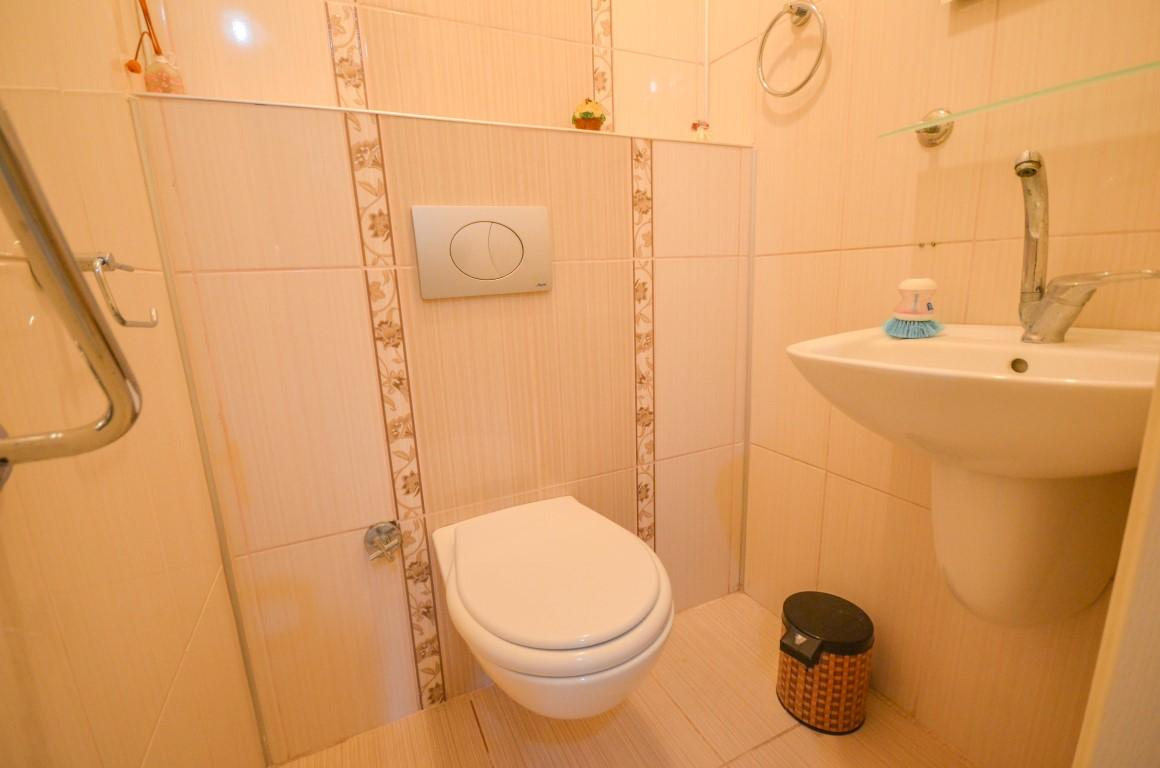 Меблированная квартира по выгодной цене в районе Махмутлар - Фото 27
