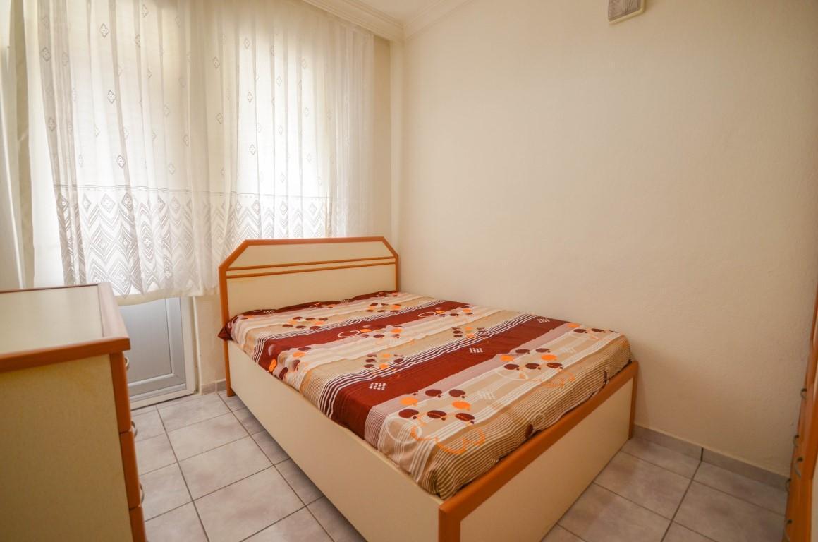 Меблированная квартира по выгодной цене в районе Махмутлар - Фото 24