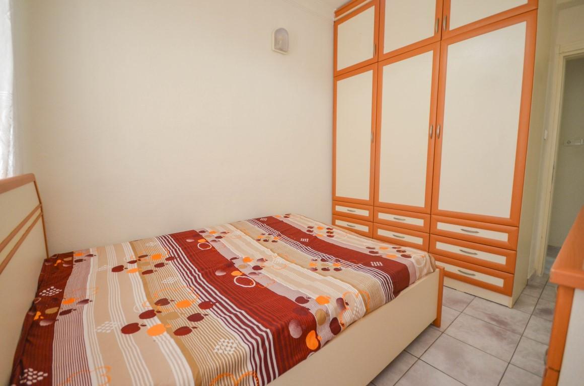 Меблированная квартира по выгодной цене в районе Махмутлар - Фото 25
