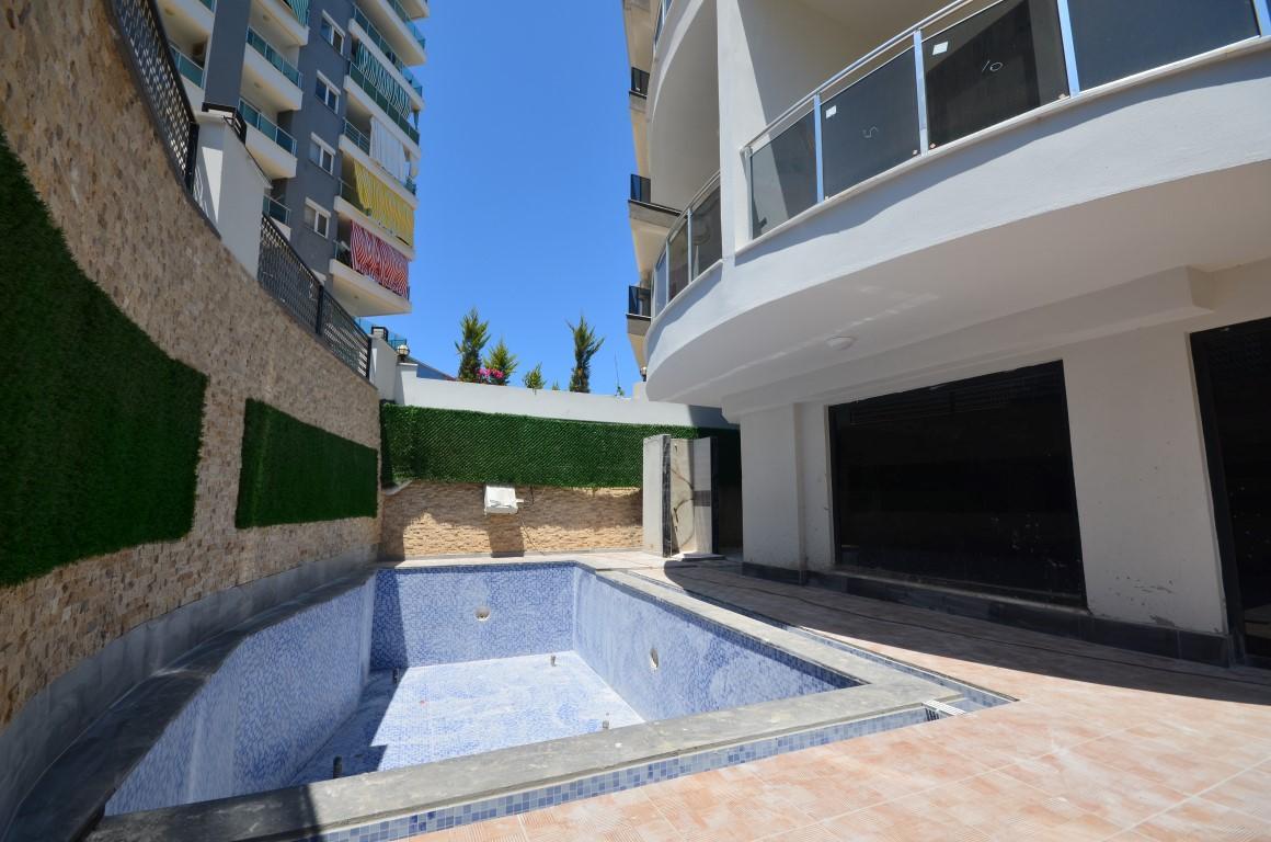 Квартира по доступной цене 1+1 в комплексе в Махмутлар - Фото 20
