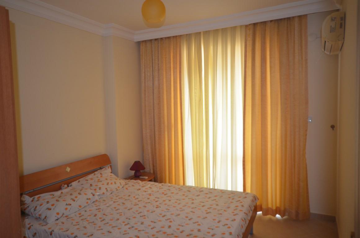 Меблированная уютная квартира 2+1 в Махмутлар - Фото 15