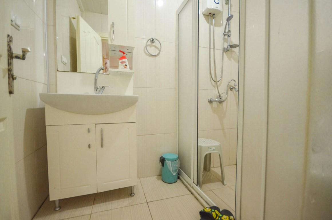 Меблированная квартира по выгодной цене в районе Махмутлар - Фото 28