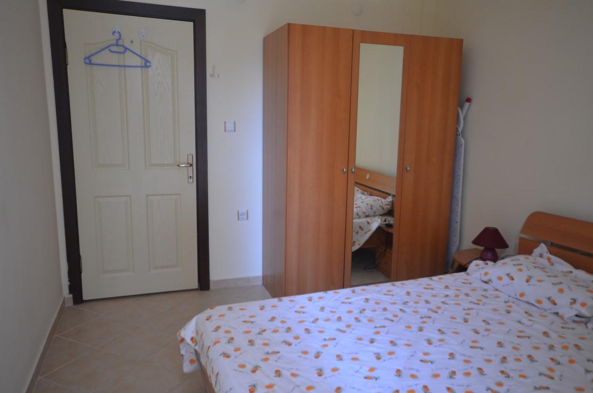 Меблированная уютная квартира 2+1 в Махмутлар - Фото 16