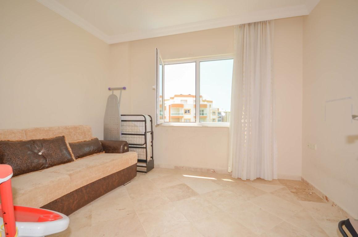 Меблированная квартира 2+1 с видом на море в уютном комплексе - Фото 20