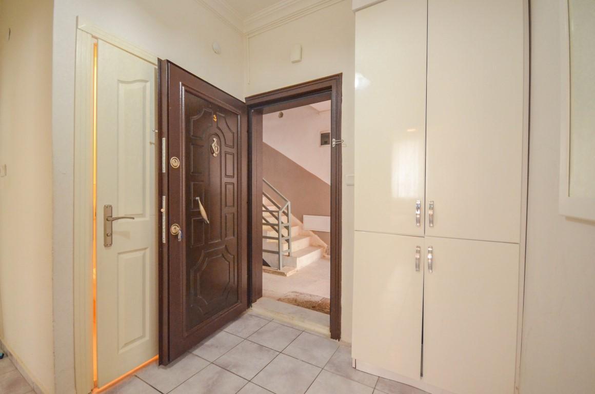 Меблированная квартира по выгодной цене в районе Махмутлар - Фото 30
