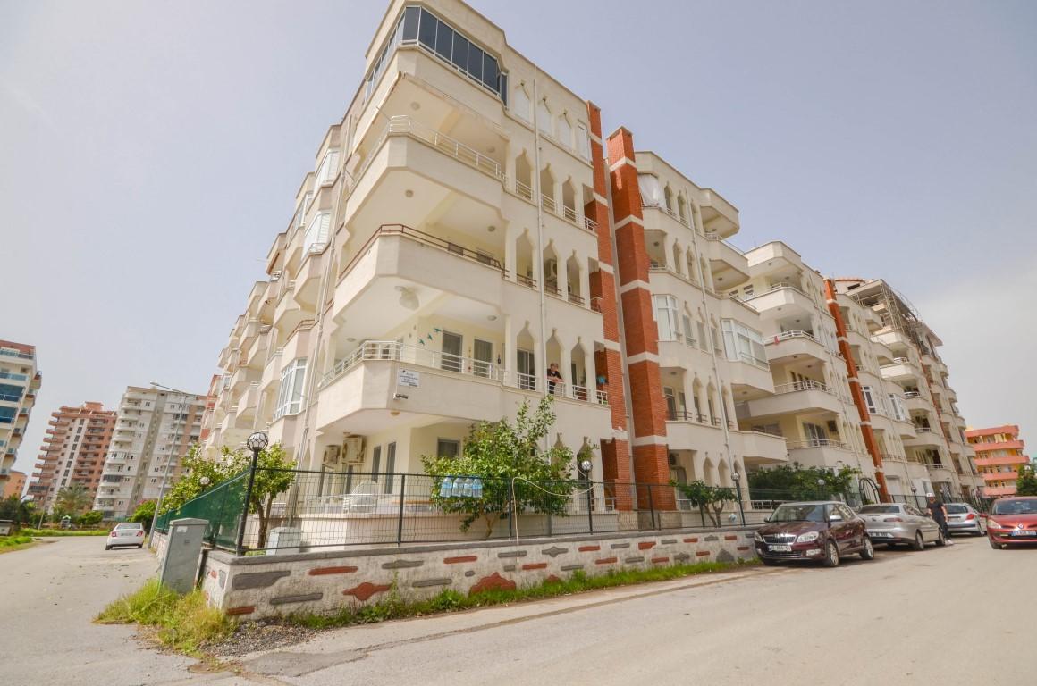 Меблированная квартира по выгодной цене в районе Махмутлар - Фото 9