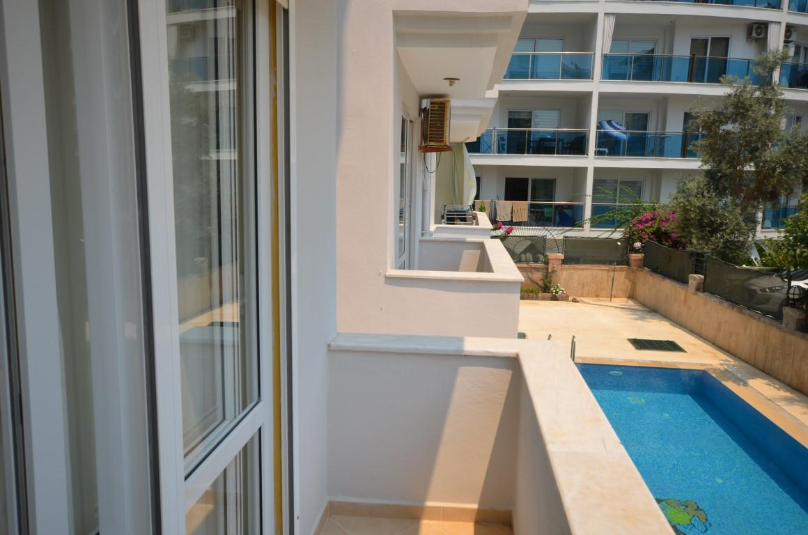 Меблированная уютная квартира 2+1 в Махмутлар - Фото 18