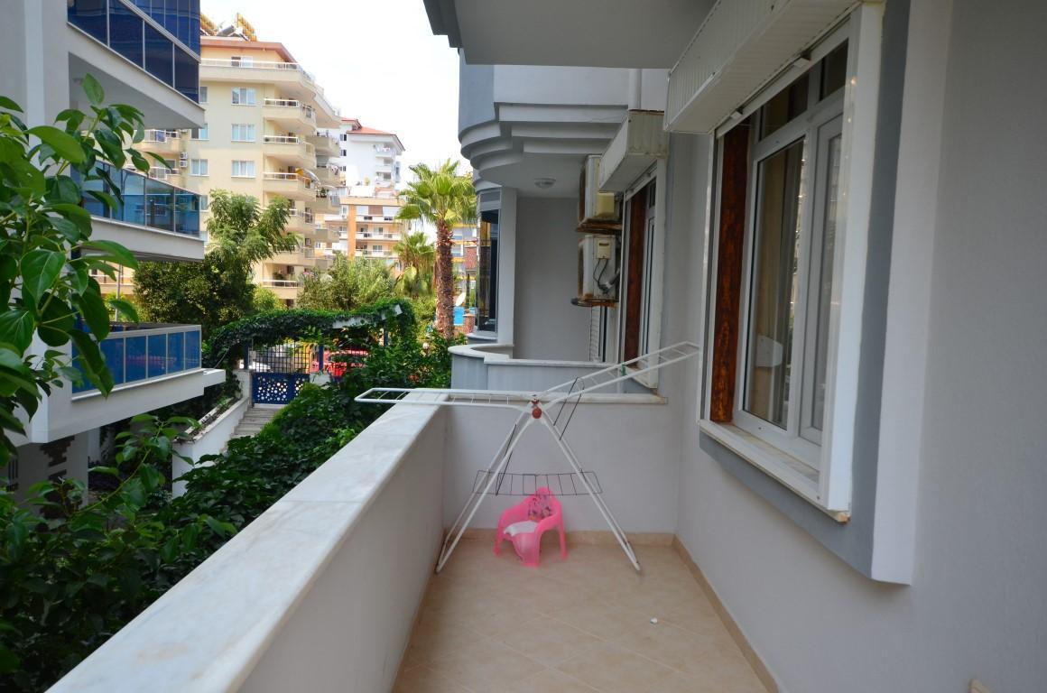 Меблированная уютная квартира 2+1 в Махмутлар - Фото 19