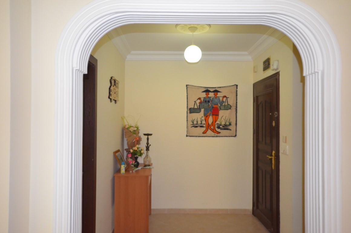 Меблированная уютная квартира 2+1 в Махмутлар - Фото 21