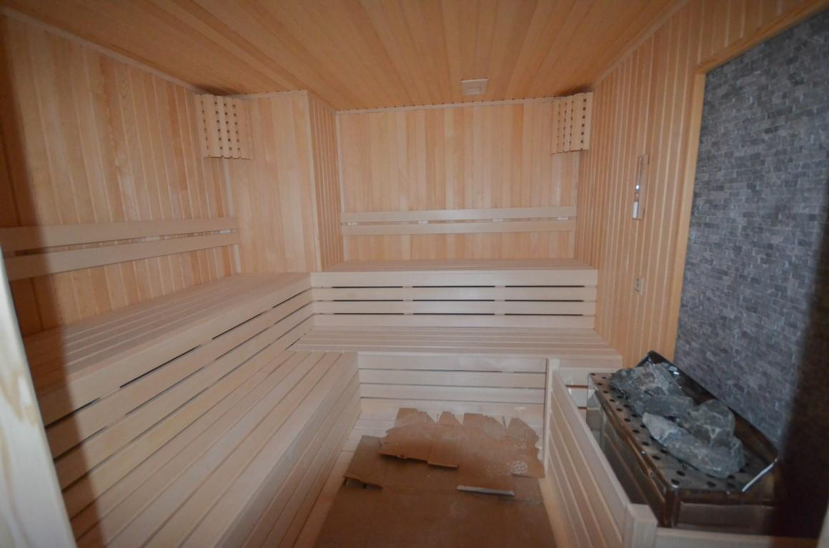 Квартира по доступной цене 1+1 в комплексе в Махмутлар - Фото 21