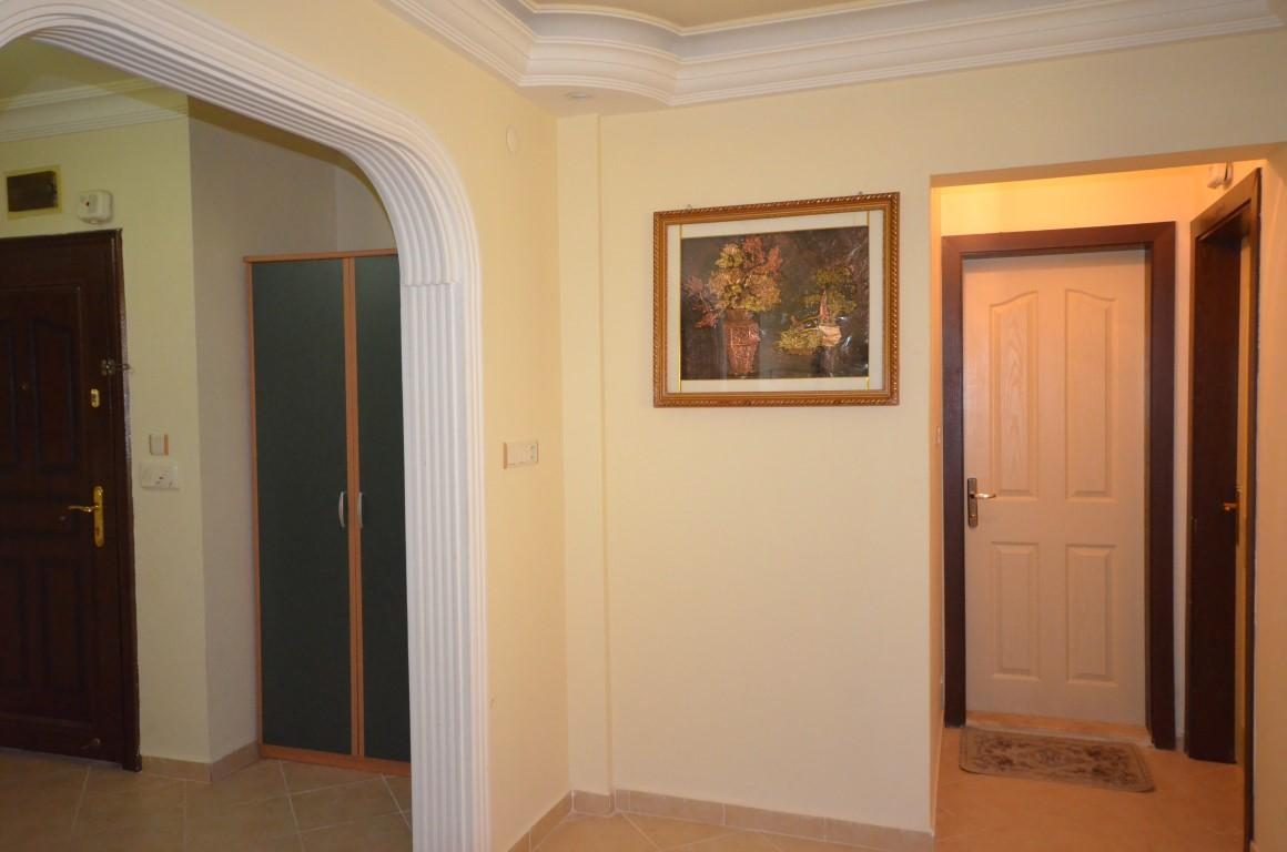 Меблированная уютная квартира 2+1 в Махмутлар - Фото 24