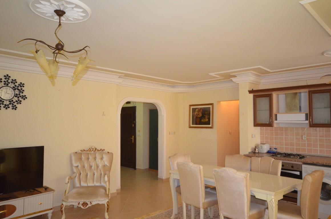 Меблированная уютная квартира 2+1 в Махмутлар - Фото 25