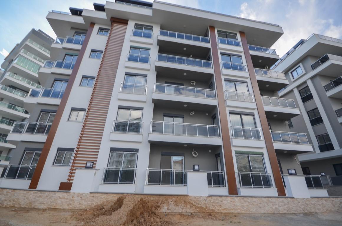 Квартира по доступной цене 1+1 в комплексе в Махмутлар - Фото 1