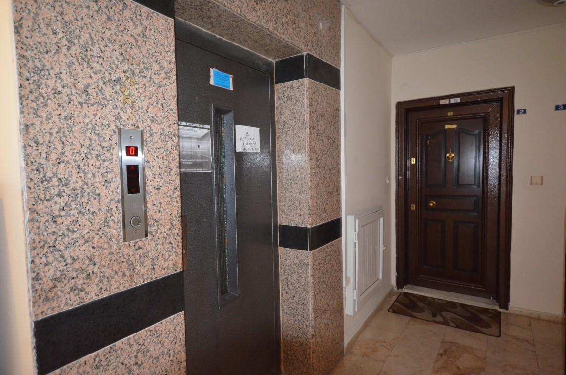 Меблированная уютная квартира 2+1 в Махмутлар - Фото 26