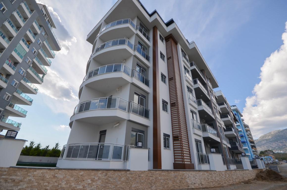 Квартира по доступной цене 1+1 в комплексе в Махмутлар - Фото 3