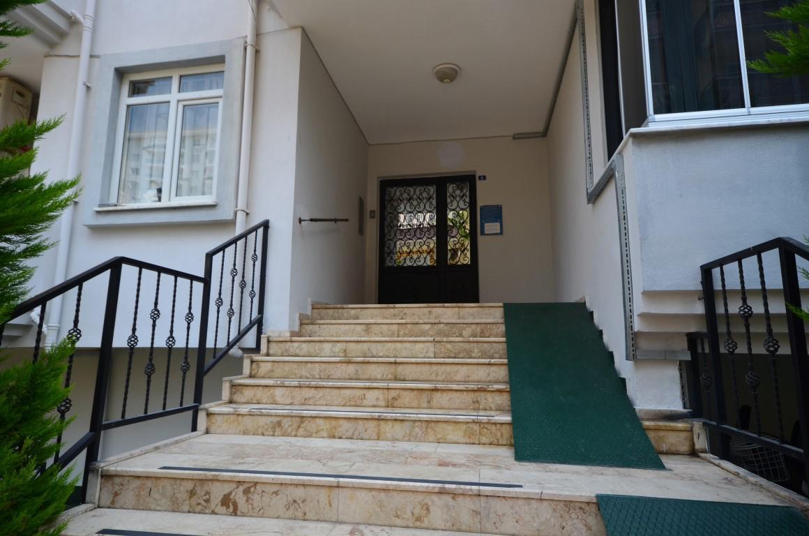 Меблированная уютная квартира 2+1 в Махмутлар - Фото 2