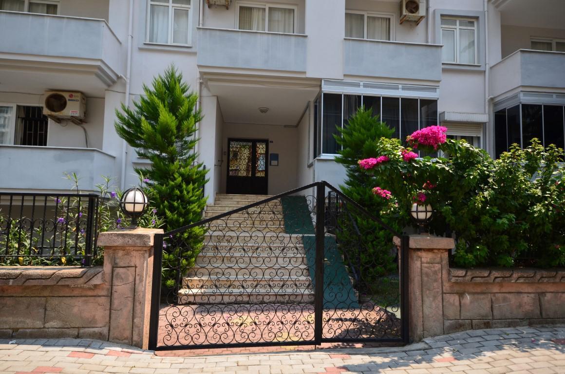 Меблированная уютная квартира 2+1 в Махмутлар - Фото 4