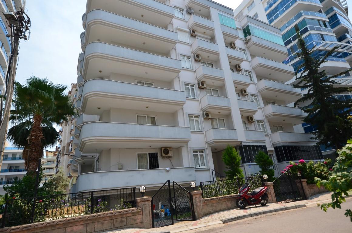 Меблированная уютная квартира 2+1 в Махмутлар - Фото 1