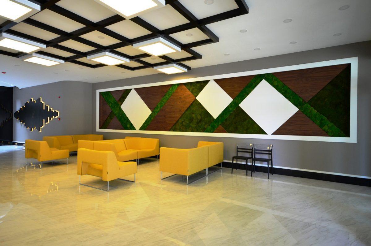 Меблированная квартира 2+1 в комплексе на первой линии с отельной инфраструктурой - Фото 42