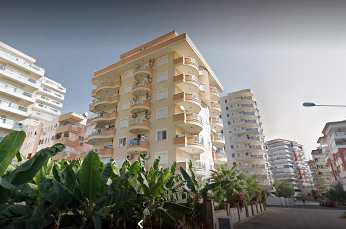 Меблированная квартира 2+1 рядом с морем в Махмутларе - Фото 1