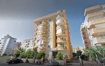 Меблированная квартира 2+1 рядом с морем в Махмутларе