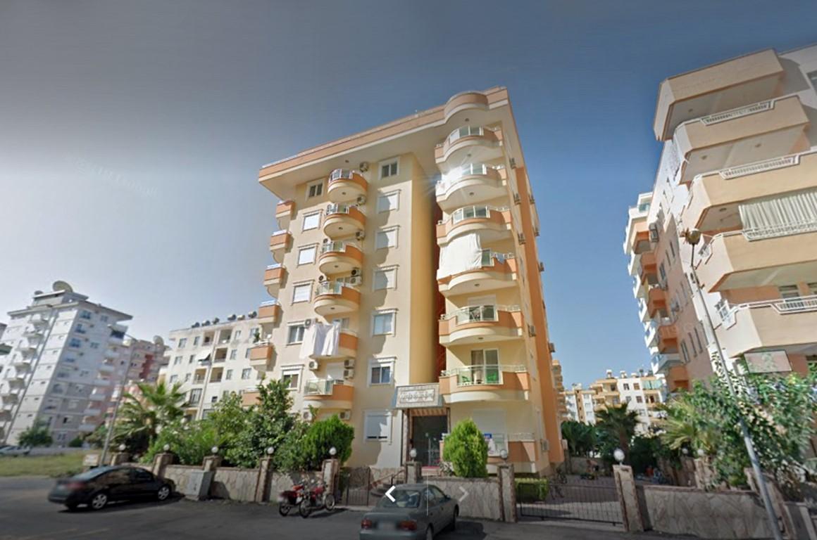Меблированная квартира 2+1 рядом с морем в Махмутларе - Фото 2