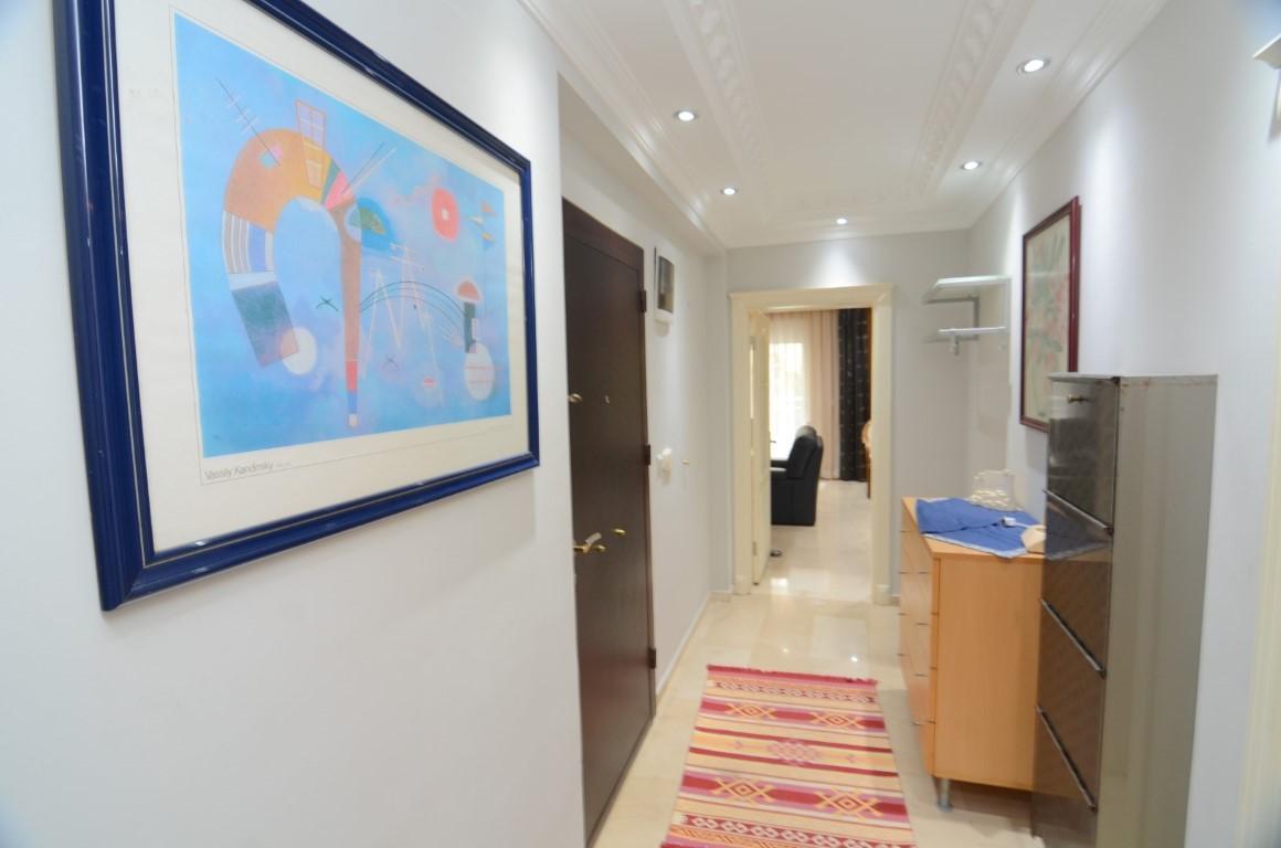 Меблированная квартира 2+1 рядом с морем в Махмутларе - Фото 4